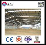 Mercado del granjero y construcción del acero (ZY132)