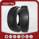 Venta caliente Todo radial de acero del neumático del carro con la garantía