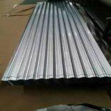 (0.13mm-1.3mm) Prodotti galvanizzati della lamiera di acciaio del tetto della lamiera di acciaio