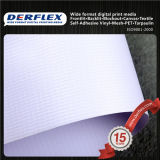 Material impreso PVC impreso de la bandera del PVC de las banderas de las banderas del PVC
