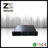 Amplificador de potencia subsónico del transformador del refuerzo del ms 600W de Zsound FAVORABLE