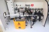 Trecciatrice del bordo del PVC/trecciatrice automatica del bordo per legno