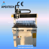 Goedkoopste CNC Router Arts en Crafts Making CNC Machine (6090)