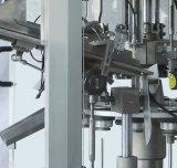 Remplissage de tube et machine complètement automatiques de cachetage