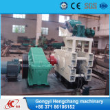Forcer l'alimentation Briquette Charcoal Making Machine Price