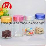 Frasco de vidro para farmacêutico & a medicina