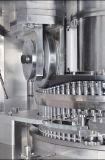 A máquina giratória da imprensa da tabuleta Gzps-51 com dobro tomou o partido