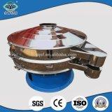 Filtro de filtración industrial de aguas residuales húmedo / tamiz vibrante (XZS1000)