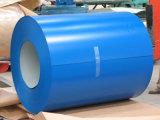 Сталь цвета покрытая свертывается спиралью (PPGI)