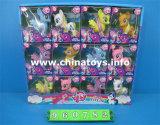 최신 판매 아이들 장난감은 채웠다 말 (960780)를