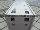 CE Approuver customzied aluminium Fenêtre et porte coulissante (TS-339)