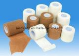 O fabricante da atadura adesiva com Ce/ISO, muitos estilos poderia fornecer