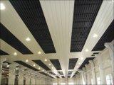 Алюминиевые плитки потолка украшения суспендировали строительный материал конструкции потолка прокладки