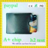 Logotipo de presente de promoção Imprimir Cartão de crédito de 1GB a 64GB de crédito (GC-C016)