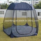 即刻のキャンプテント屋外グループの庭のテント