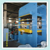 Presse de vulcanisation de plaque hydraulique de constructeur OEM