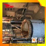 machines de perçage d'un tunnel de 3000mm