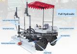 konkrete Tirade Laser-3D mit Trimble Laser-System (FJZP-200)