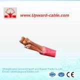 家把握のための銅のコンダクター6mm2電気ワイヤー