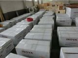 De stofzuiger van de Houtbewerking van China Sosn voor Machines