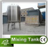 Acier inoxydable liquide cuve de mélange (TUV, SGS, certifiée CE)