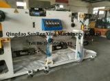 Máquina de revestimento adesiva de limpeza do derretimento quente da fita