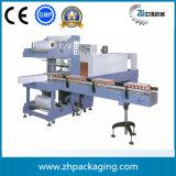 Автоматическая машина упаковки Shrink St-6030A+Sm-6040 (PE)