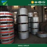 Le prix bas a laminé à froid le Galvalume/la bande en acier de galvanisation