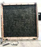 Tubos de acero rectangulares redondos rectangulares para la construcción
