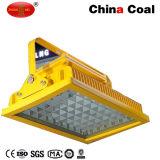 Luces de prueba de llama para el túnel subterráneo de minería