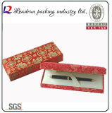 Penna di Ballpoint di plastica di plastica di carta di Derma della penna a sfera del metallo di Vape del contenitore di matita (YS40K)