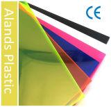 等級によって着色されるプレキシガラスのアクリルシート