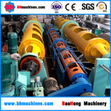 Tubular Tipo Conductor Stranding Machine