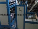 El PLC controla el vacío de alta velocidad que forma la máquina