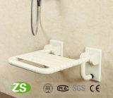 Badezimmer-Sicherheits-an der Wand befestigter Falz-Dusche-Sitz