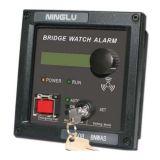 Systeem van het Alarm van het Horloge van de brug het Navigatie