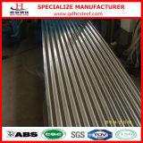 ASTM A792+Az150 gewölbter Galvalume, der Stahlplatte Roofing ist