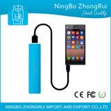 De interesserende Bank van de Macht van de Spreker van Bluetooth van de Producten van China met de Mobiele Houder van de Tribune voor PromotieGiften