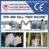 Perlen-Polyester-Heftklammer-Kugel-Faser-Maschine (HFM-3000)