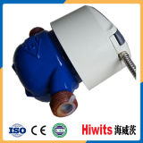 Smart Photoelectric Direct Reading Controle Remoto Intelligent Volumetric Water Meter