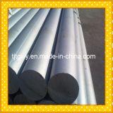 Flacher Aluminiumstab/hohler Aluminiumstab