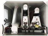 Tratamiento de la madera polaca Cinturón ancho de lijado de la máquina (RR-RP1300)