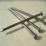 鋼鉄物質的な共通の構築ワイヤー釘