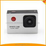 1080P imperméabilisent l'appareil-photo d'action avec 2.4G à télécommande