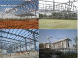 Frame de edifício do competidor da construção de aço da alta qualidade do baixo preço (SSF-002)