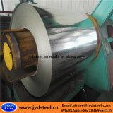 Dx51d Z100 galvanizou bobinas do aço Coil/HDG