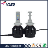 2016 Auto Accessory Car LED Headlight Kit H11 9007 H7 H13 H4 Phare avant