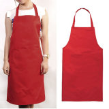 Logo Printed Customized High Quality Chef Aprons