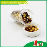 Glitter da resistência de solventes da venda de maioria com cor quatro