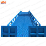 Container resistente Ramp per Forklift